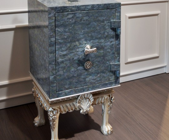 The Exclusive Safes - Hebanon