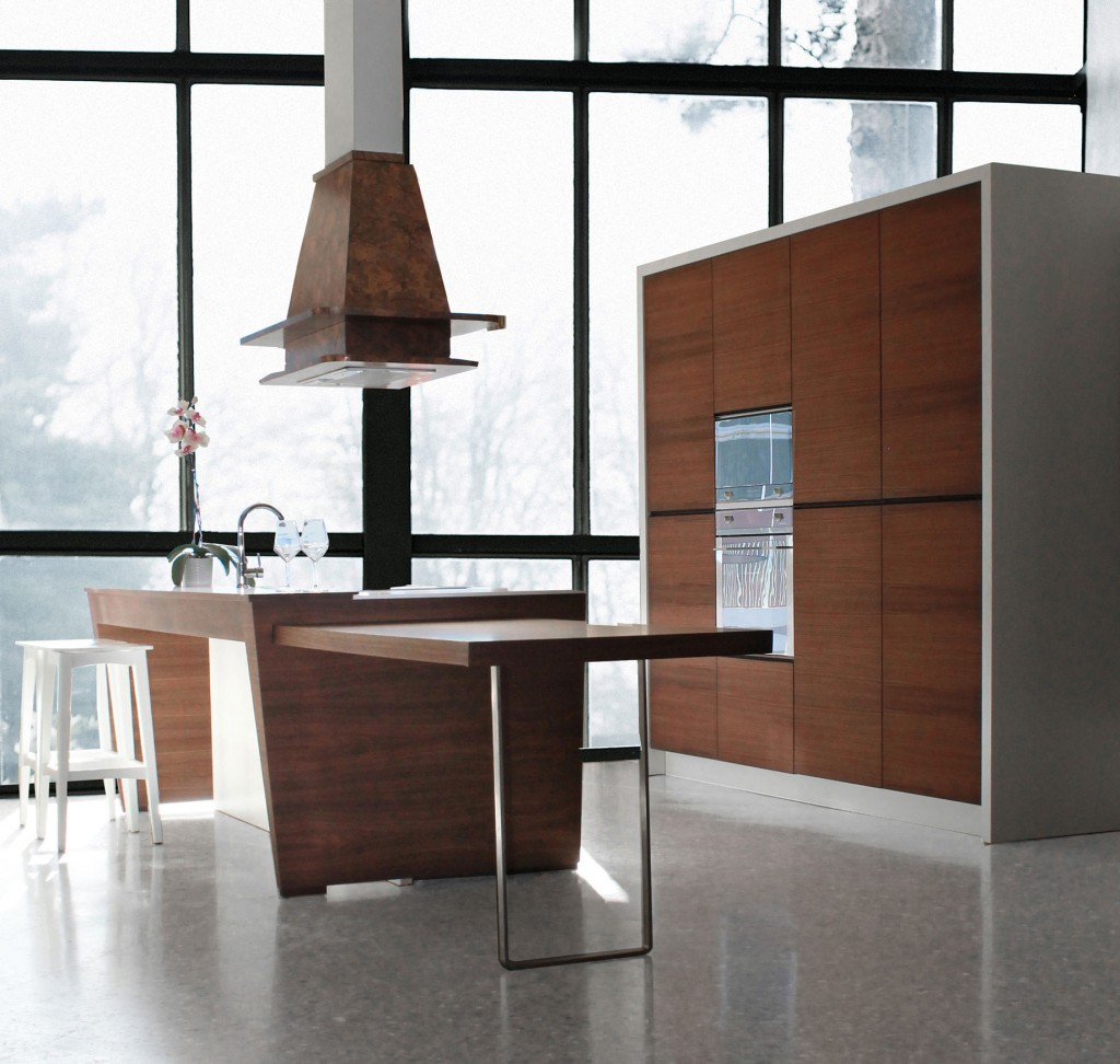 Design hebanon for Cucine design lusso